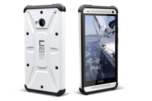 best htc one cases uag
