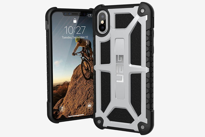 new concept 27a7c cfe89 The Best Protective iPhone Cases | Digital Trends