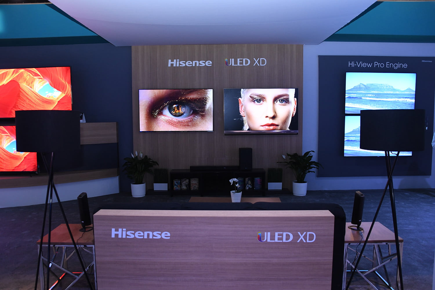 Is this the new gold standard in television technology?