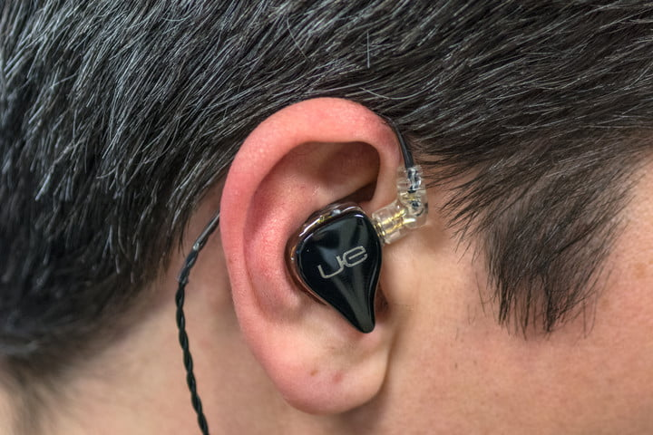 ultimate ears ue 18 pro first impressions hands on 2