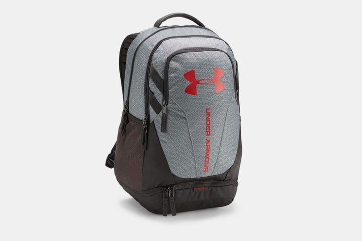 7ee6896cc068 Keep your MacBook safe and dry with an Under Armour backpack under ...