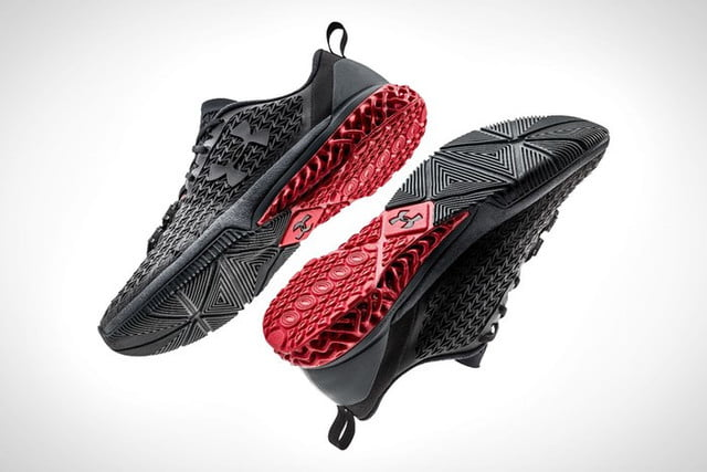 under armor 3d printed shoes armour architect 6