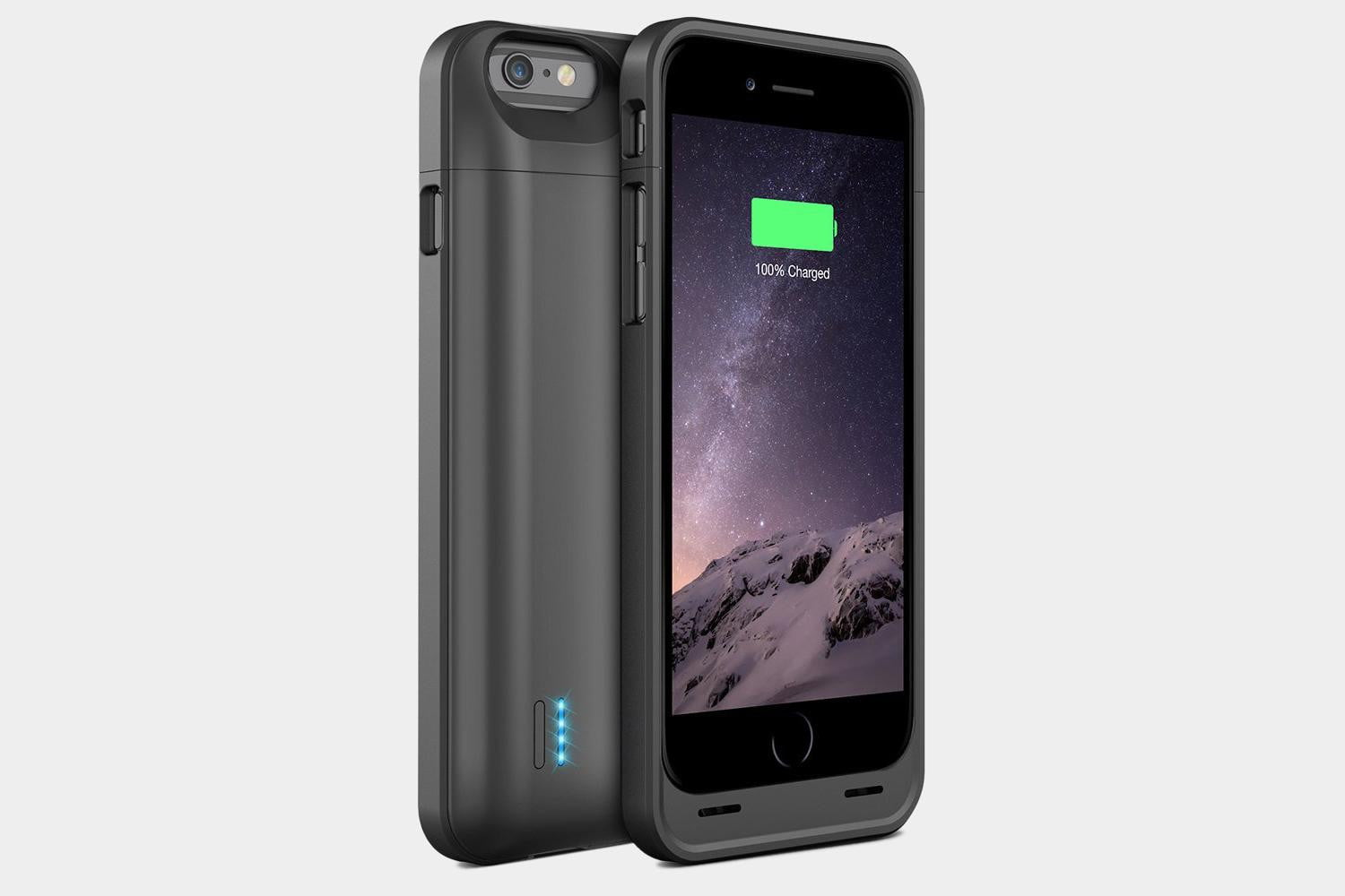charging case for iphone 6 10 best iphone 6 battery cases digital trends 1275