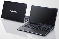 Sony VAIO AW Series Review