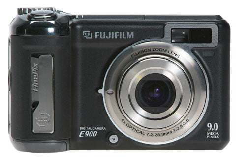 FUJIFILM E900 TREIBER WINDOWS 10