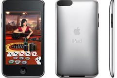 Apple iPod Touch 2G 16GB Review