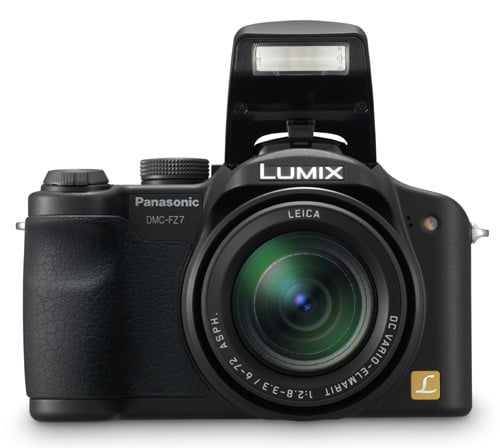 PANASONIC DMC-FZ7 WINDOWS 10 DRIVER