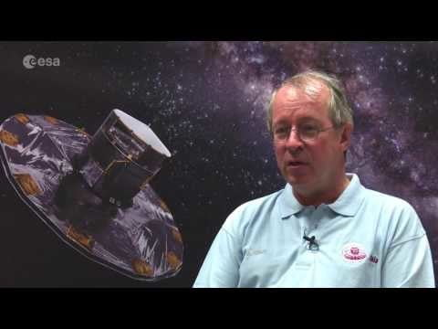 First data from ESA's Gaia mission