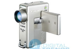 Canon Powershot TX1 Review