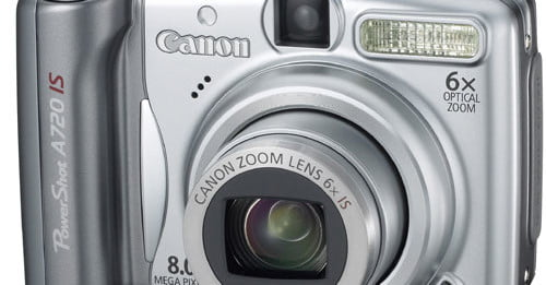 canon powershot a720 is review digital trends rh digitaltrends com Canon PowerShot SD1100 Is Canon PowerShot SX50