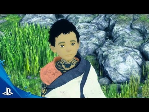The Last Guardian – E3 2016 Trailer | PS4
