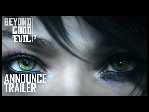 Beyond Good and Evil 2: E3 2017 Official Announcement Trailer | Ubisoft [US]
