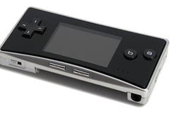 Game Boy Micro Review