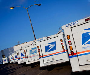 USPS fixes online flaw that exposed the data of 60 million customers