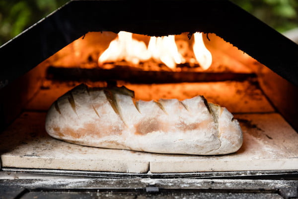 Uuni Pro Quad Fueled Outdoor Oven A Crowdfunding Success