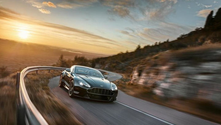 Aston Martin Revamps Lineup With New Platform AMG Engines Digital - Aston martin lineup