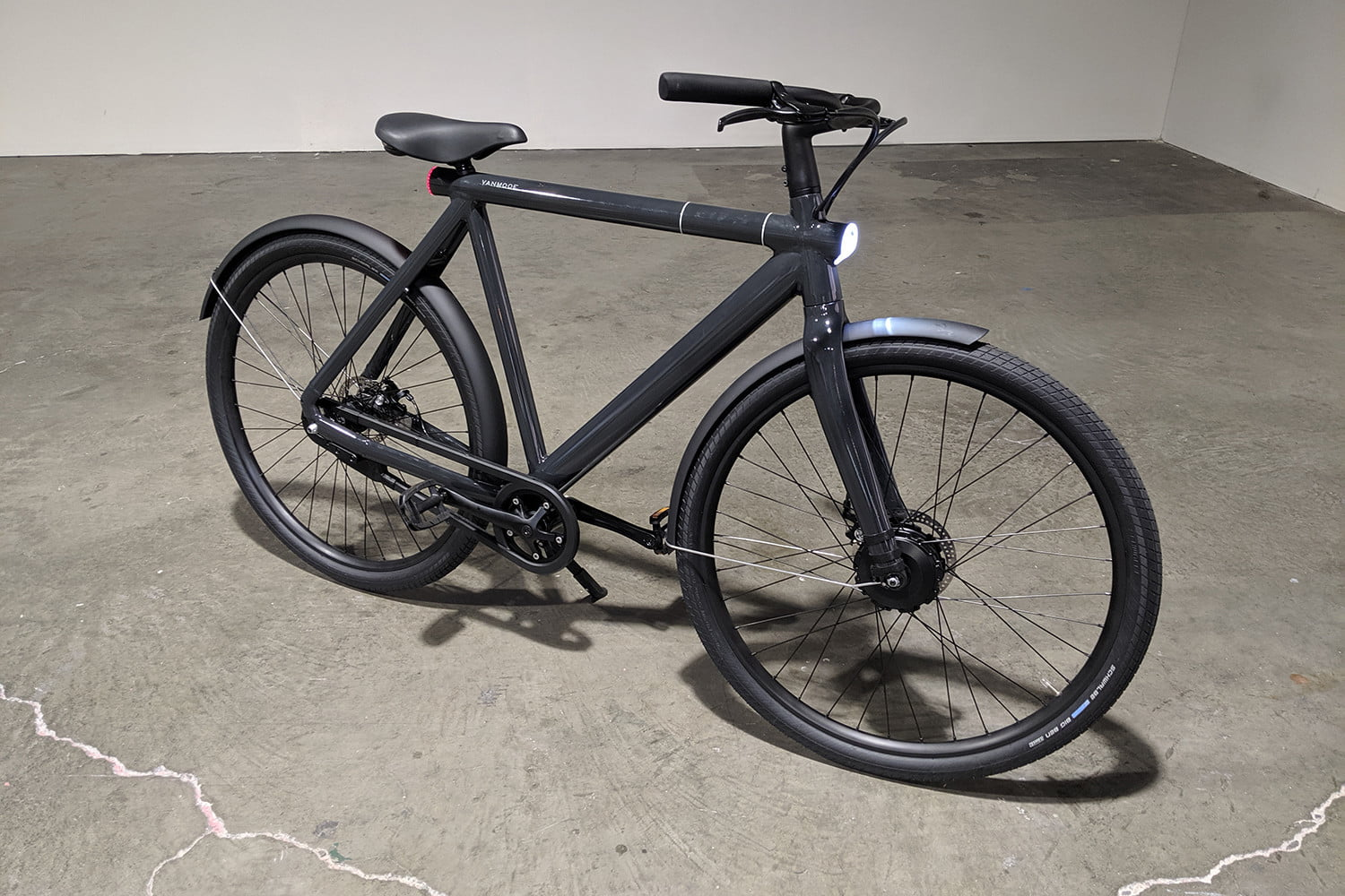 The VanMoof S3 Ebike Isn't That Easy to Steal  Here's What Happened