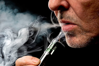 Are E-Cigarettes Safe? Here's What the Most Recent Science Says