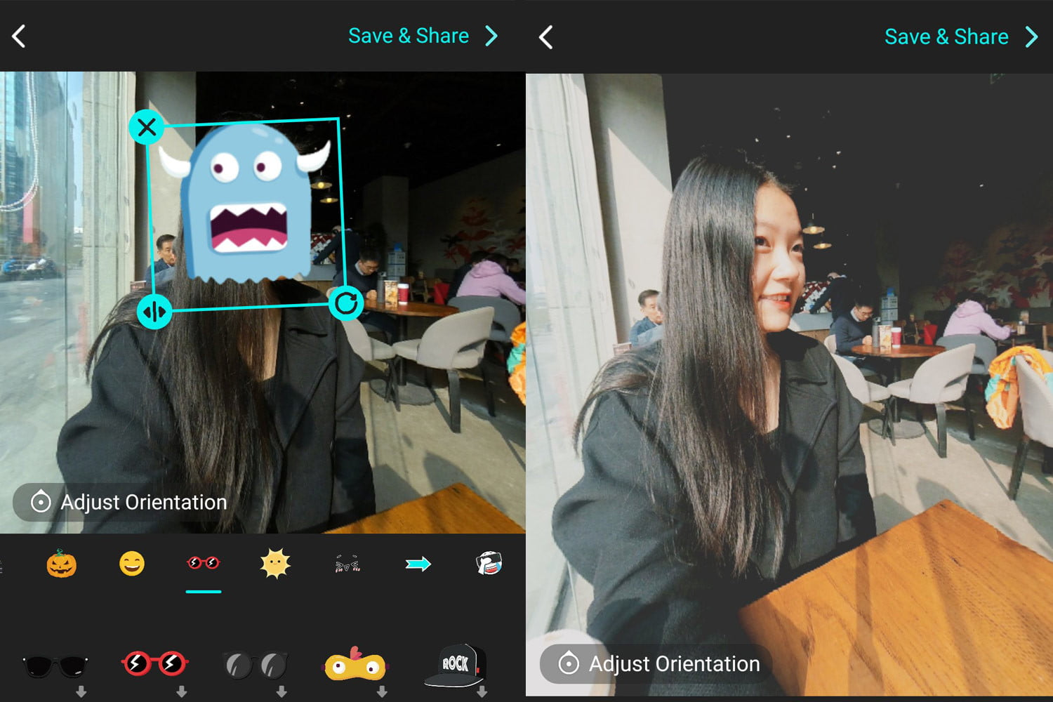 Edit 360 Video and Photos on the Go With the Free VeeR Editor