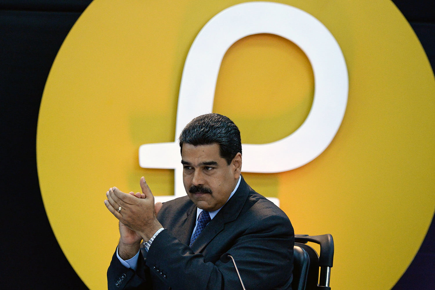 First U.S. cryptocurrency ban outlaws Venezuela's 'Petro' coin