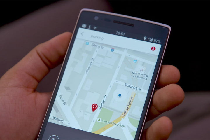 verizons hum gives your old car a new brain verizon maps