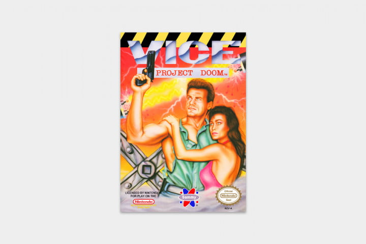 best nes games ever vice import cover