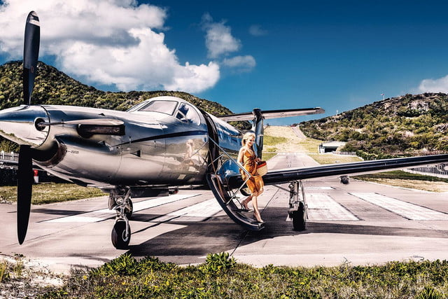 Victor private jet charter