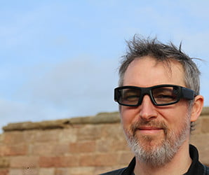 To be blunt, the Vuzix Blade smartglasses just don't cut it