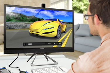 Cheap GPUs and monitors to upgrade your desktop PC to 4K | Digital