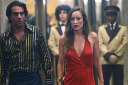 new trailer for hbo series vinyl shows bobby cannavale at his frene. Black Bedroom Furniture Sets. Home Design Ideas