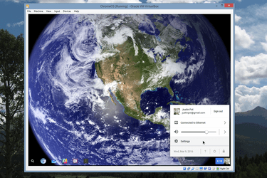 How To Install ChromeOS In A Virtual Machine To Try It Free