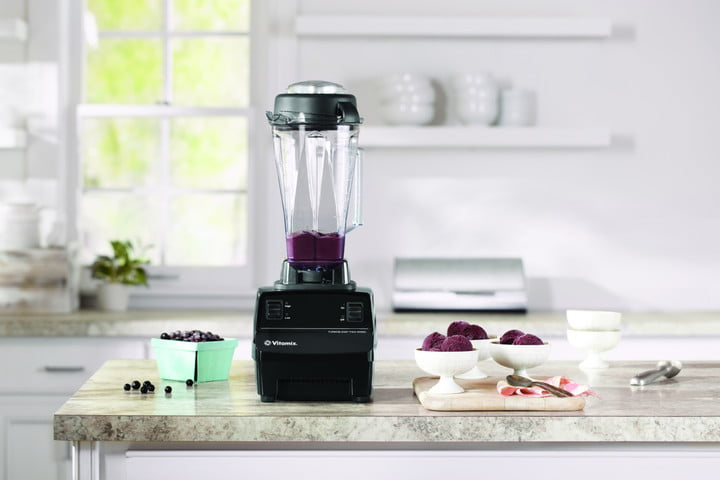Vitamix Releases A Touchscreen Machine And New Cookbook Digital Trends