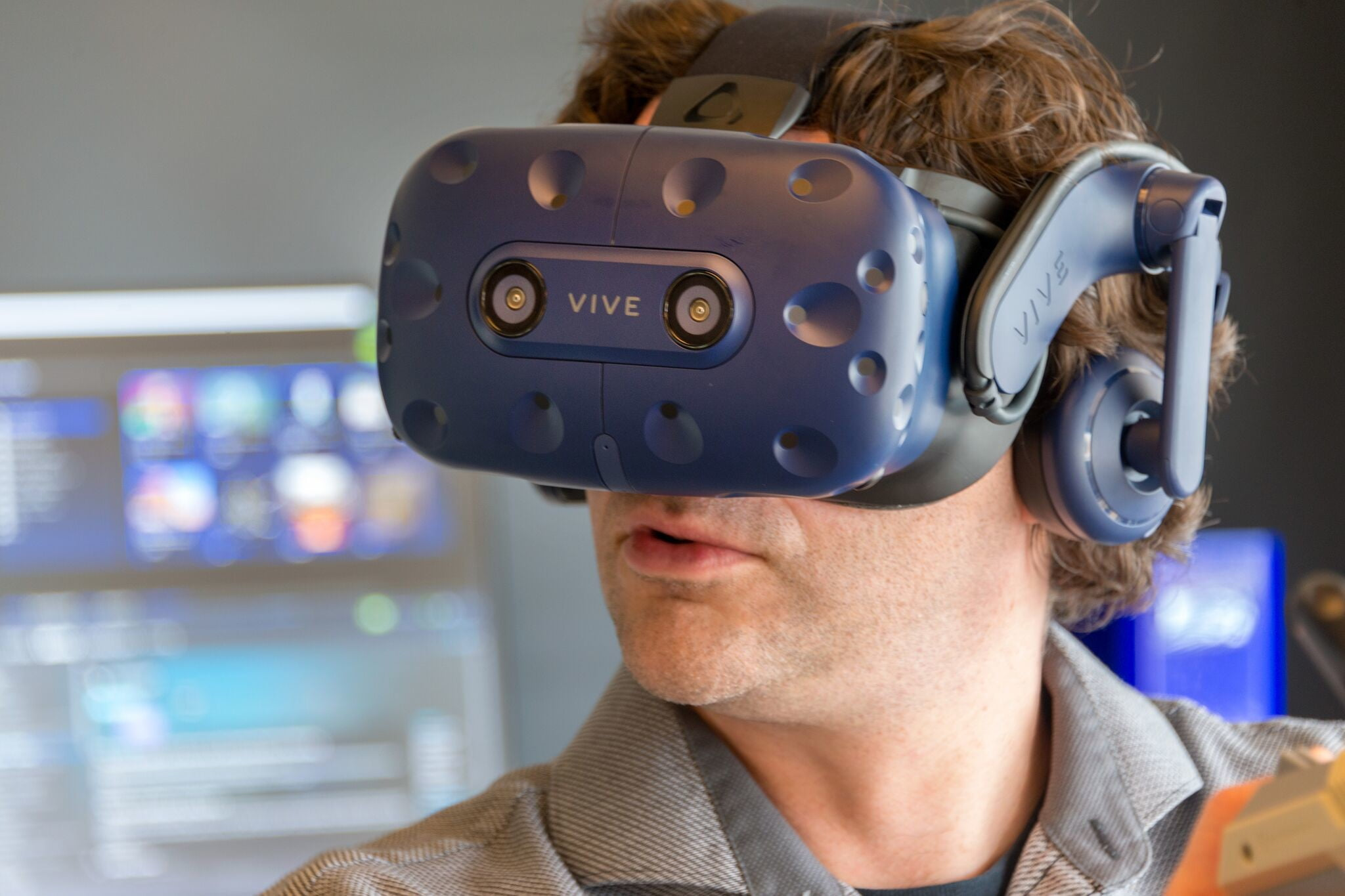 163e6730e73 The Vive Pro Proves HTC and Oculus Need Each Other
