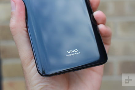 First phone specs reveal premium is the way ahead for Vivo spin-off Iqoo
