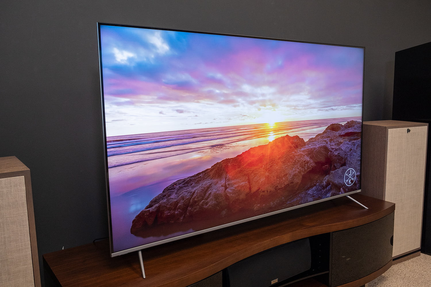 For picture quality on a budget, Vizio's new P-Series is absolutely  unbeatable