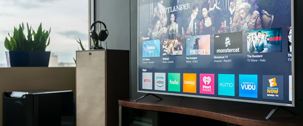 Vizio's P-Series hits the sweet spot for killer picture quality at a great price
