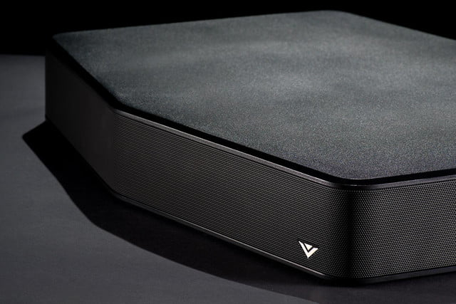 Vizio S212W-D0 sound stand review grill