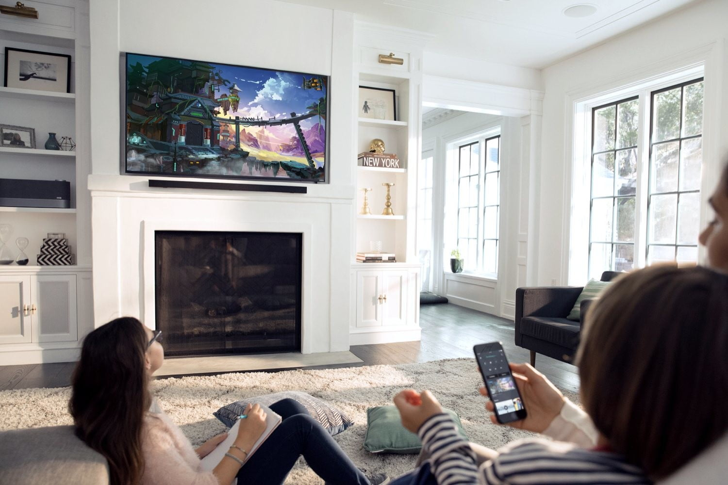 Vizio SmartCast TVs Add Support for Voice Control Via Amazon Alexa ...