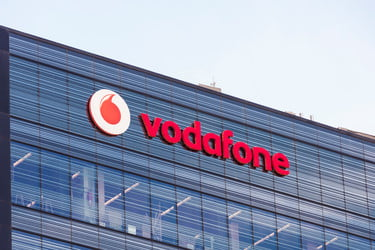 Vodafone Scraps Roaming Charges in 40 Countries | Digital Trends