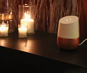 How Alexa or Google Home can help you pull off a memorable Valentine's Day