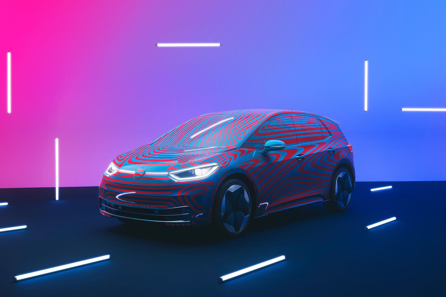 2020 volkswagen id3 will influence full lineup of evs