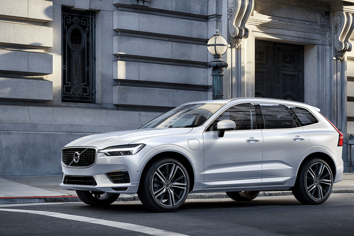 Volvo Xc60 Polestar Upgrade Feat