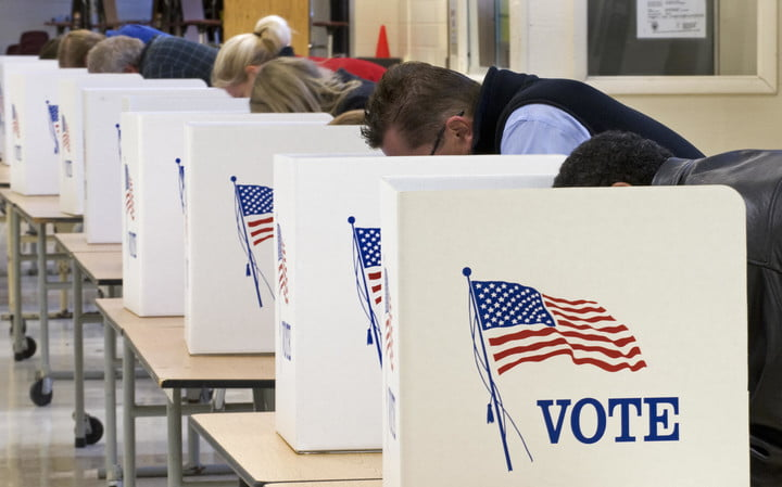 Microsoft's ElectionGuard SDK is open-source election security