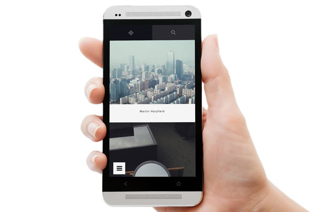 vsco cam photo app android adds discovery feature called grid