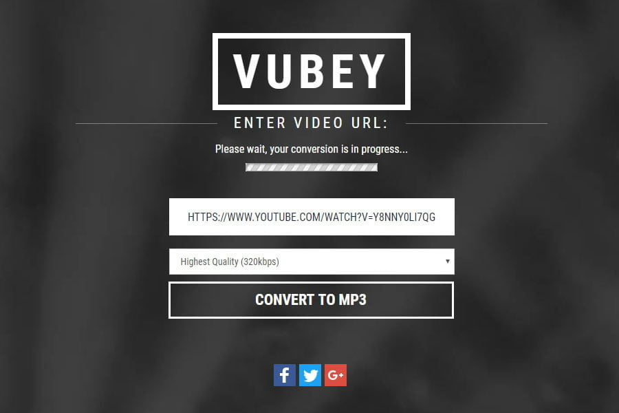 how to download music from youtube vubey02