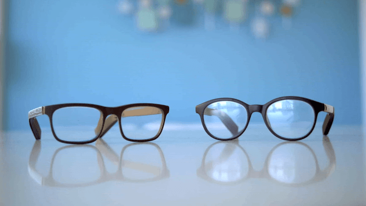 49ad4525a6 Vue s Glasses are the Smart Glass We Always Wanted