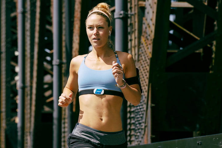wahoo tickr x heart rate monitor and workout tracker deal 2