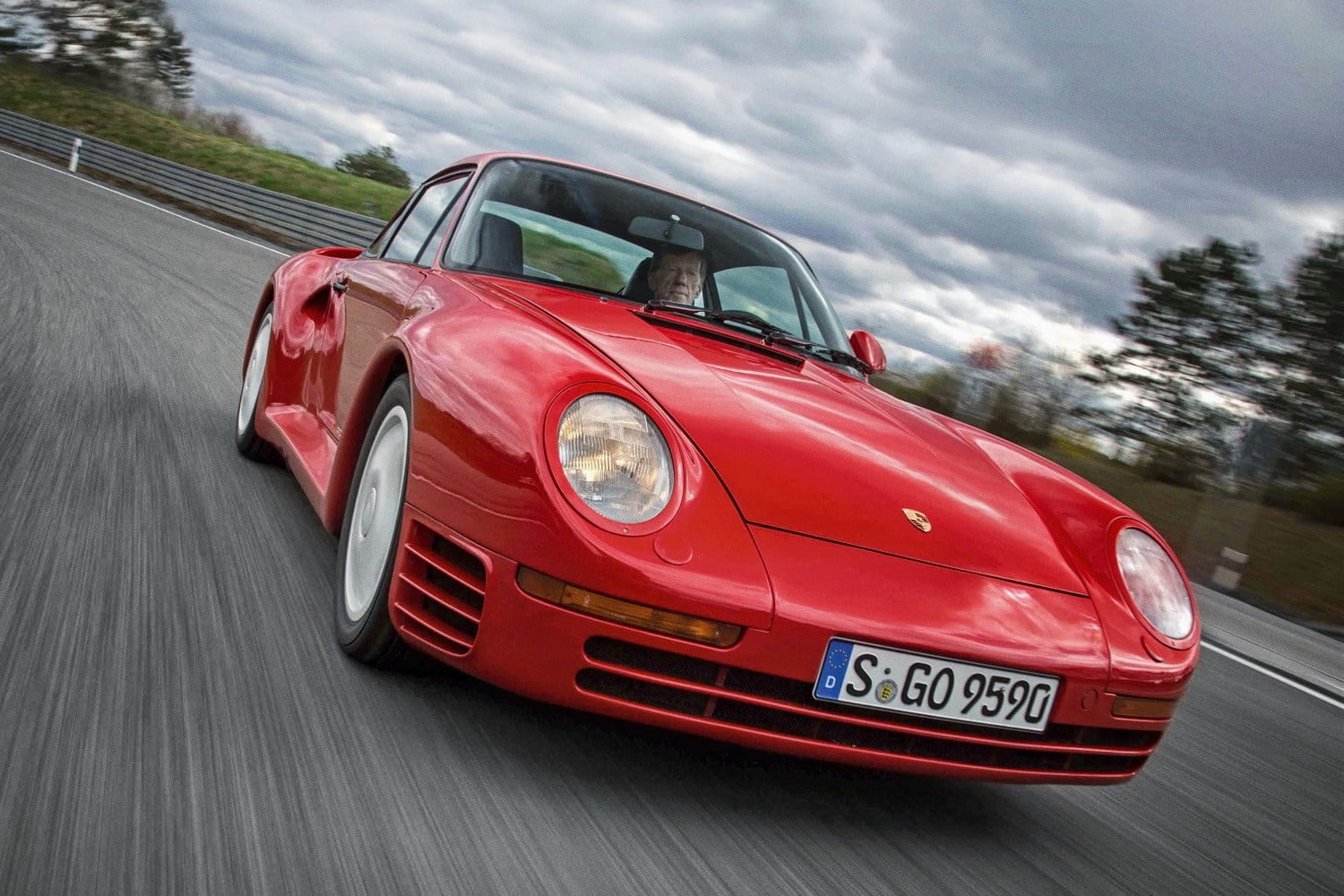 Porsche 3D Prints New Parts to Keep Classic Cars Running | Digital ...