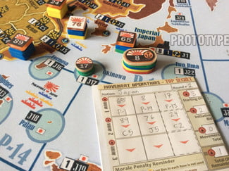 Veteran game designer creates 'War Room,' the ultimate WWII tabletop game