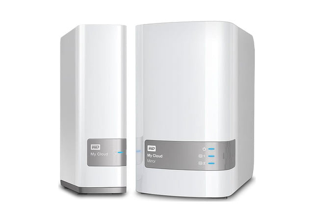 western digital makes big changes to my cloud os and mirror wd 11